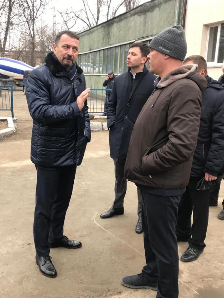 «Укрзализныця» уволила двух топ-менеджеров после визита нардепов