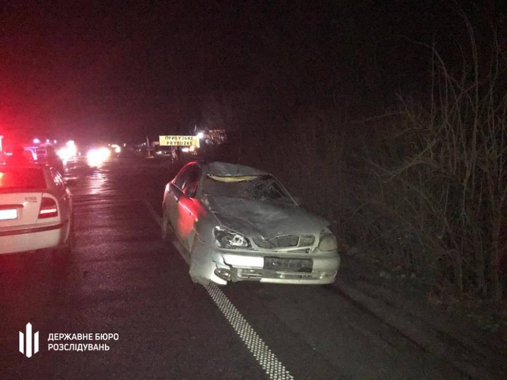 Оперативник СБУ убил двух человек в Хмельницкой области