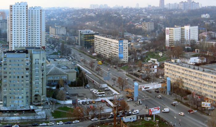 Киевские строители попытались украсть деньги у СБУ