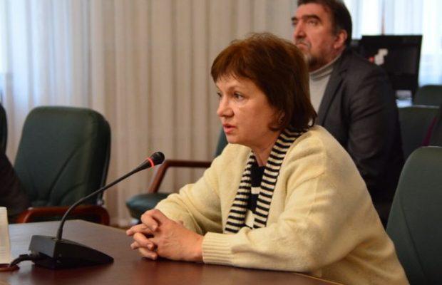 Экс-судья из Днепра решила не обжаловать приговор Высшего антикоррупционного суда