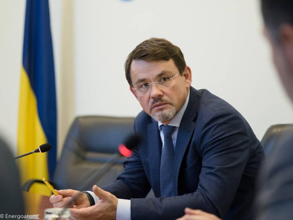 Главой «Энергоатома» назначили бывшего «регионала» с уголовным делом
