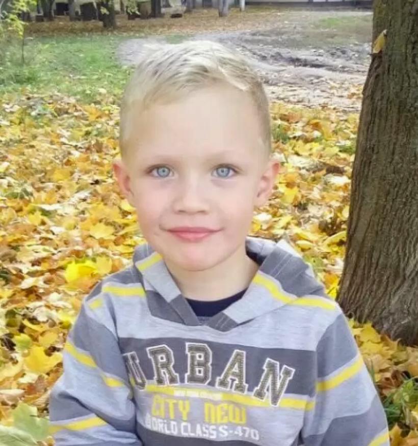 Дело об убийстве полицейскими пятилетнего ребенка в Переяславе передали в суд