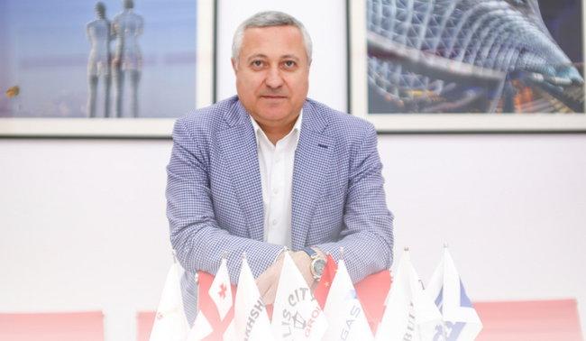 Грузинский десант: соратник Саакашвили пытается взять под контроль порты и энергетику