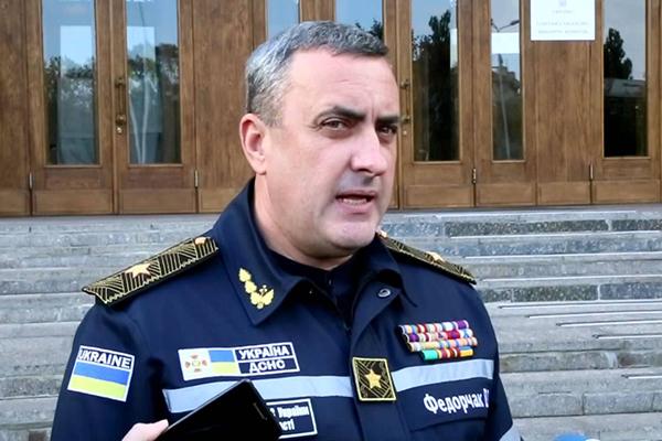 Глава одесских спасателей тратил деньги для лечения спасателей на свои нужды