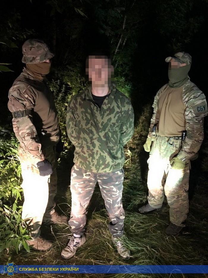 Диверсант, пытавшийся взорвать объект «Харьковводоканала», получил приговор