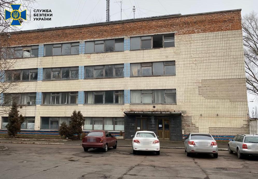 В Житомирской области руководство госпредприятия тайно «списывало» имущество завода