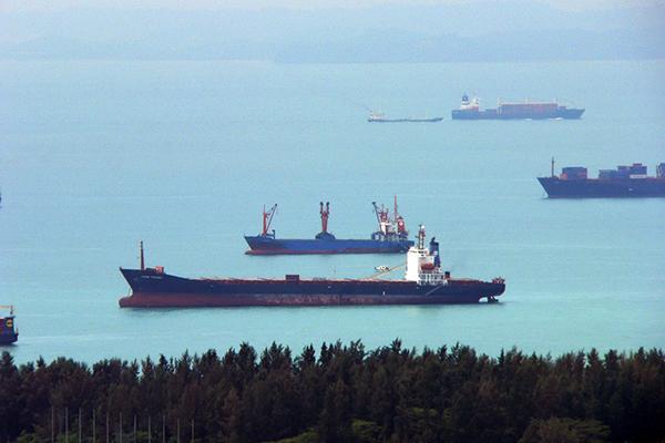 АМКУ оштрафовал Администрацию морпортов на 5,5 млн гривен за незаконные сборы с судов