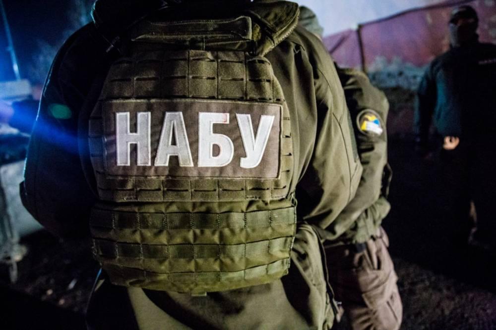 Кум Романа Трубы попался на «продаже» уголовного дела ГБР