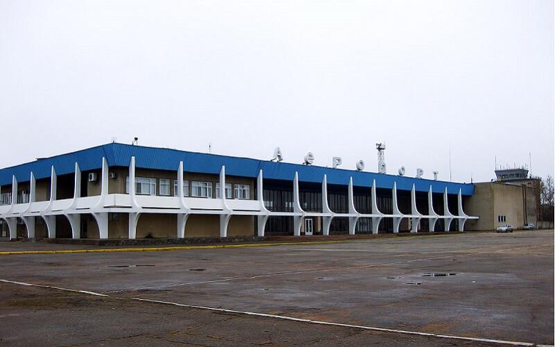 На закупке оборудования для Николаевского аэропорта «отмыли» более 20 млн гривен