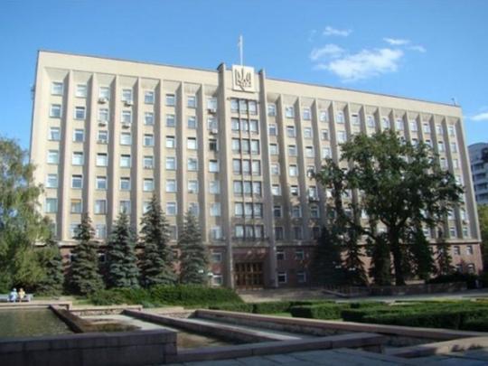 ГБР уличило руководство Николаевского облсовета в злоупотреблениях