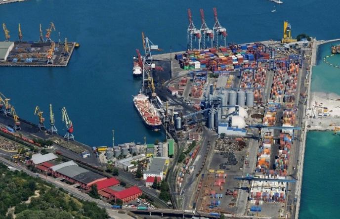 Бывший топ-чиновник Фонда госимущества согласовал незаконный захват части Одесского порта