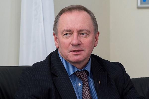 Юрий Недашковский пытается через суд вернуться на «Энергоатом»