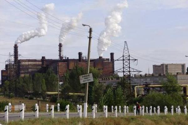 «Укрзализныця» заблокировала работу Полтавского горно-обогатительного комбината