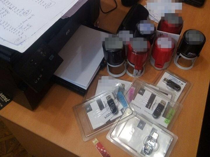 В Киеве «черный» регистратор получил условный срок за вмешательство в реестр имущества