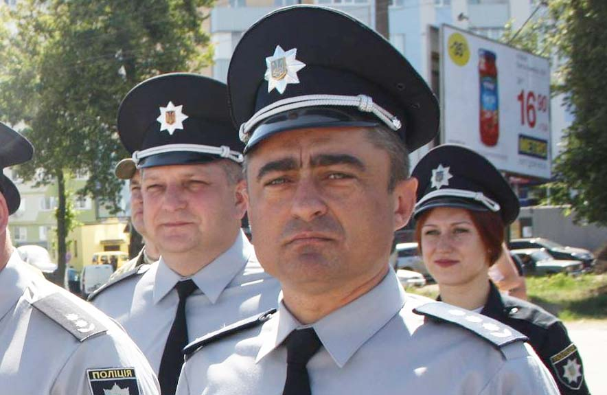 Экс-главу Диканьского отдела полиции лишили прав за пьяное ДТП