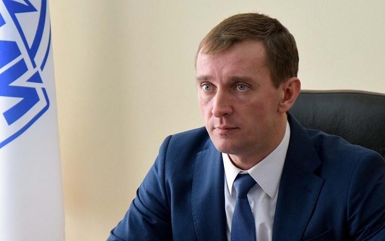 Широков вернулся на пост главы филиала АМПУ в Южном порту