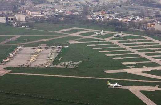 В Одессе суд решил ликвидировать военный аэродром «Школьный»