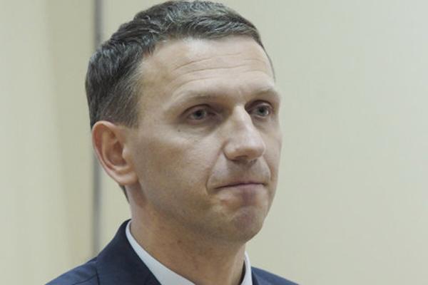 Верховная Рада проголосовала за увольнение Трубы и «перезагрузку» Госбюро расследований