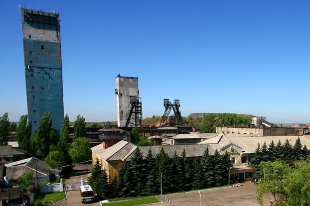 На ГП «Торецкуголь» ожидают более полумиллиарда гривен убытков