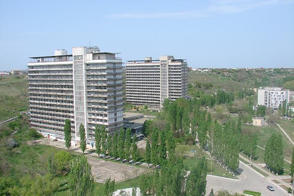 Прокуратура Одесской области пытается отобрать у профсоюзов санаторий «Куяльник»