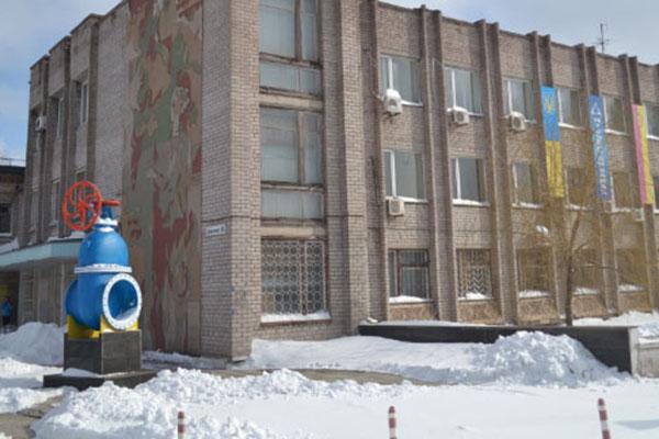 В Каменском чиновников подозревают в уничтожении городского водопровода