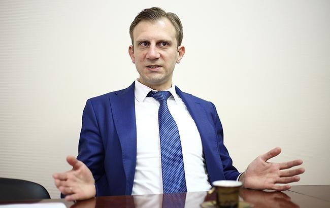 Янчука уволили с поста главы АРМА