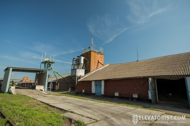 Поташский комбинат вернули в собственность государства