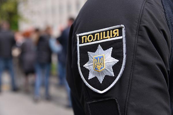 Одессит в отделении полиции напал на правоохранителя