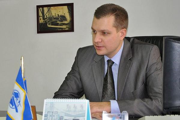 САП просит залог в пять миллионов гривен для экс-начальника Одесского филиала АМПУ Соколова
