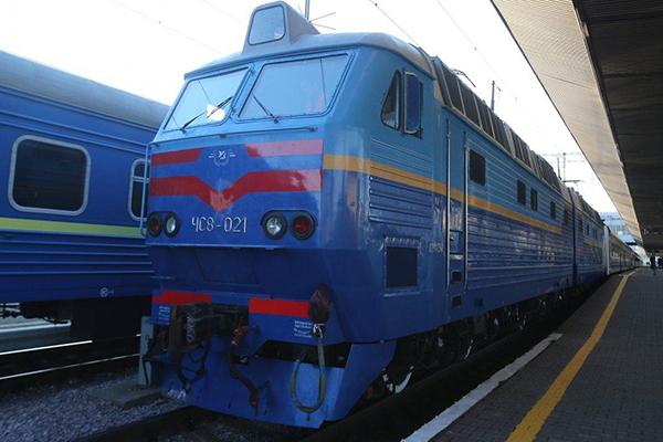 АМКУ оштрафовал почти на 6 млн гривен за сговор участников тендера «Укрзализныци»