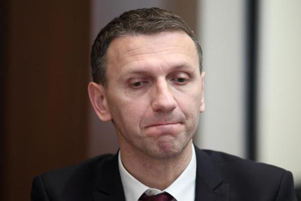 В Офисе генпрокурора открыли дело в отношении экс-главы ГБР Трубы