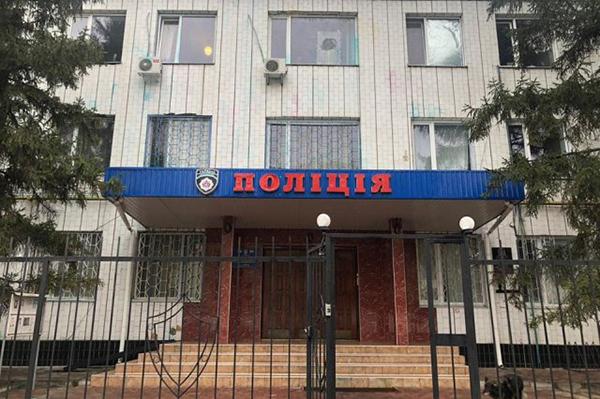 В Каховке трех полицейских уволили и трех отстранили за торможение расследования резонансного убийства