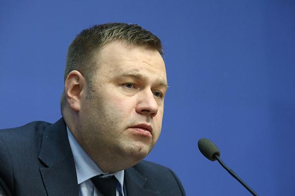 Нардеп обвинил министра энергетики в «отмывании» средств