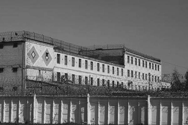 Заключенный: сотрудники Алексеевской колонии пытали и насиловали осужденных