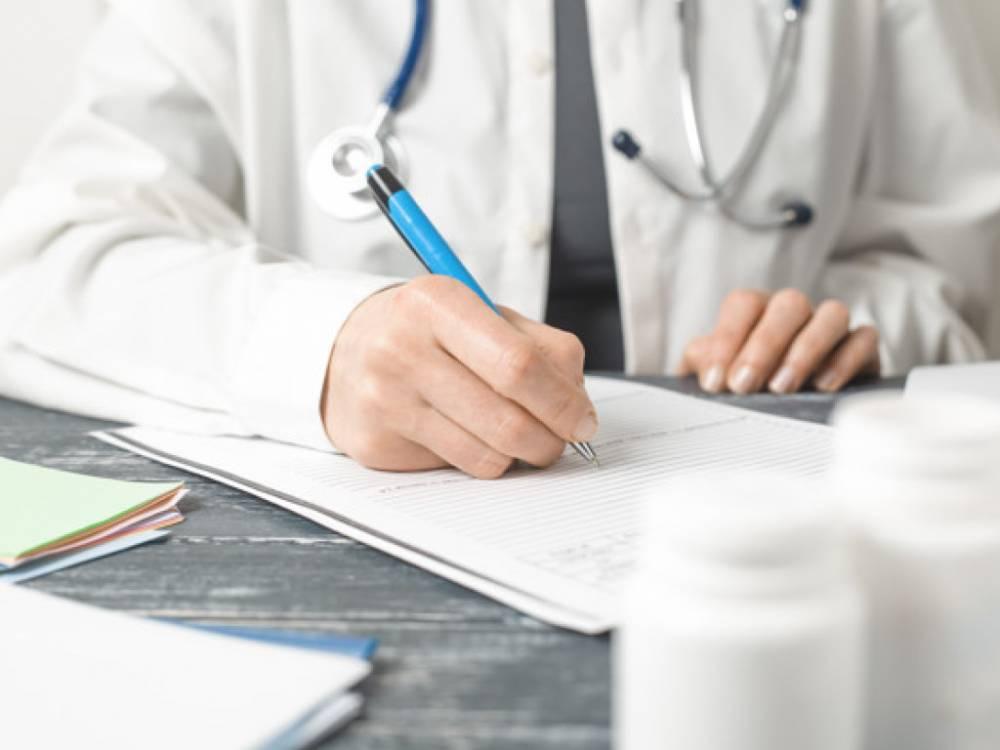 В Кременчуге врач местной больницы развращал детей