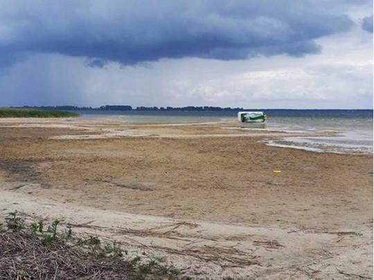 Из-за чиновников и предпринимателей Шацкие озера на грани уничтожения