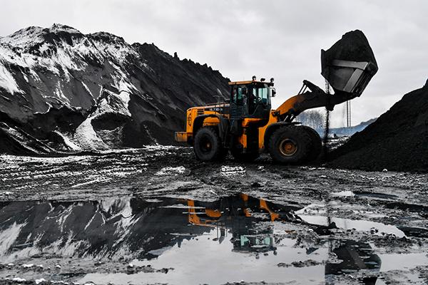 Вместе с приватизацией «Центрэнерго» в ФГИУ решили отобрать у Кропачева шахту «Краснолиманская»