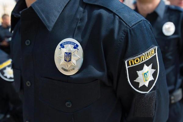 В Запорожье пьяный полицейский пытался застрелиться