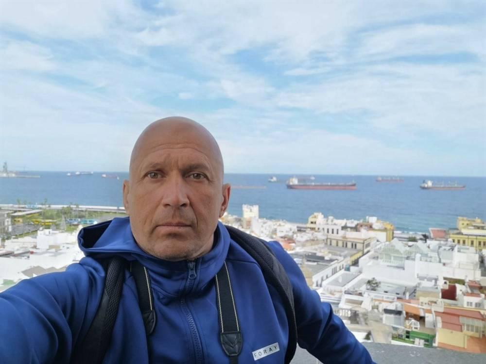 Украинский журналист заявил, что его преследует СБУ