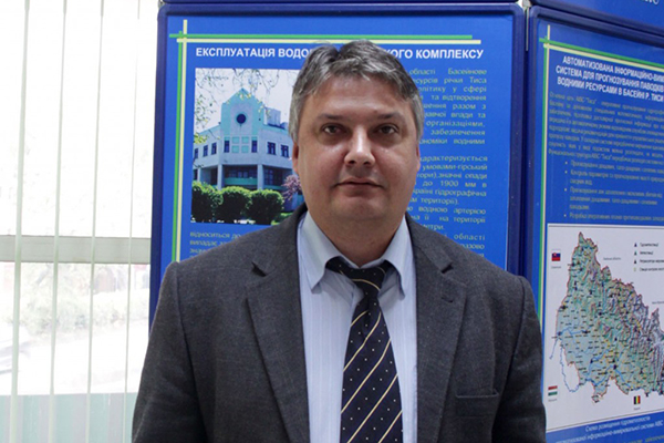 В Ужгороде главе бассейнового управления вручили подозрение в растрате