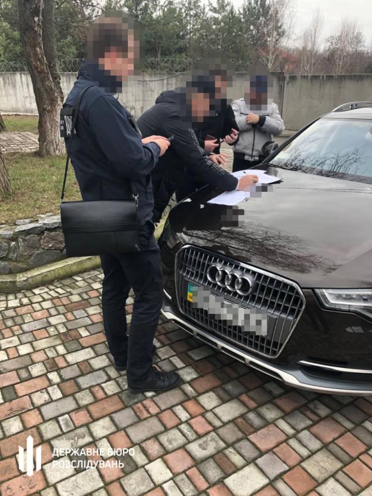 Экс-главе ГСЧС в Одесской области вручили подозрение в служебной халатности