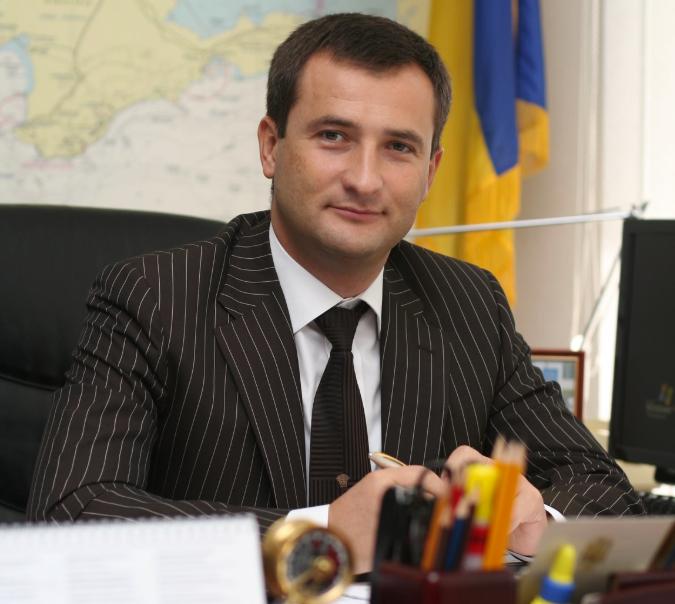 АМПУ возглавил чиновник с сомнительным прошлым