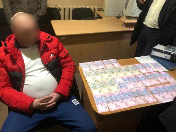 В Ахтырке пьяный водитель пытался подкупить полицейского