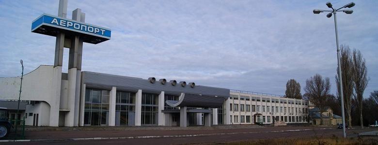 НАБУ расследует растрату средств на реконструкции аэропорта «Черкассы»