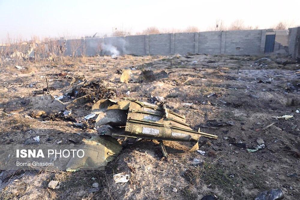 Иран отверг обвинения в ракетной атаке на украинский самолет