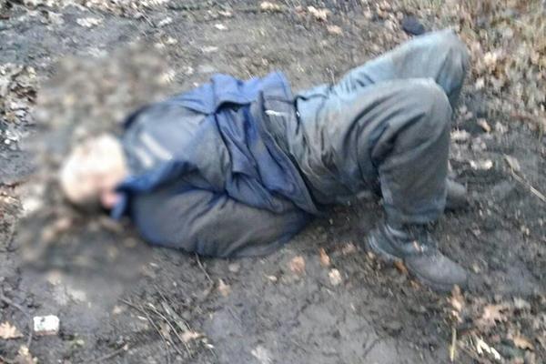 В Нежине «домушник» серьезно ранил ножом полицейского