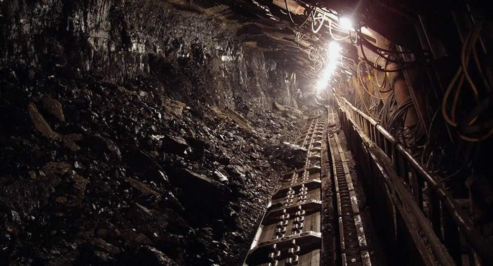 Донецкие шахтеры требуют отставки Оржеля