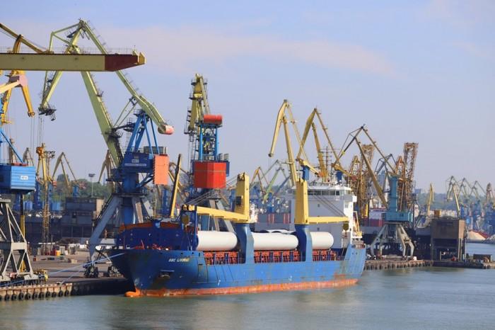 Строительство зернового комплекса в Мариупольском порту «обросло» уголовным делом