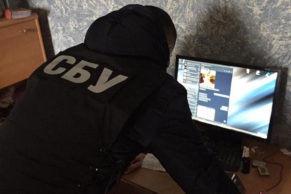 Украинские хакеры во главе с одесситом и жителем Днепра грабили госпредприятия