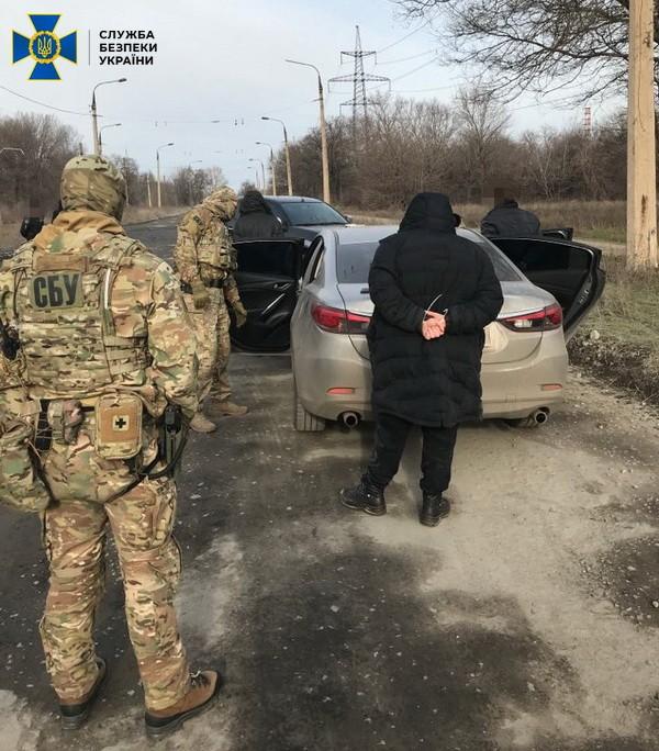 Чиновники и коммерсанты разворовали имущество запорожского госпредприятия
